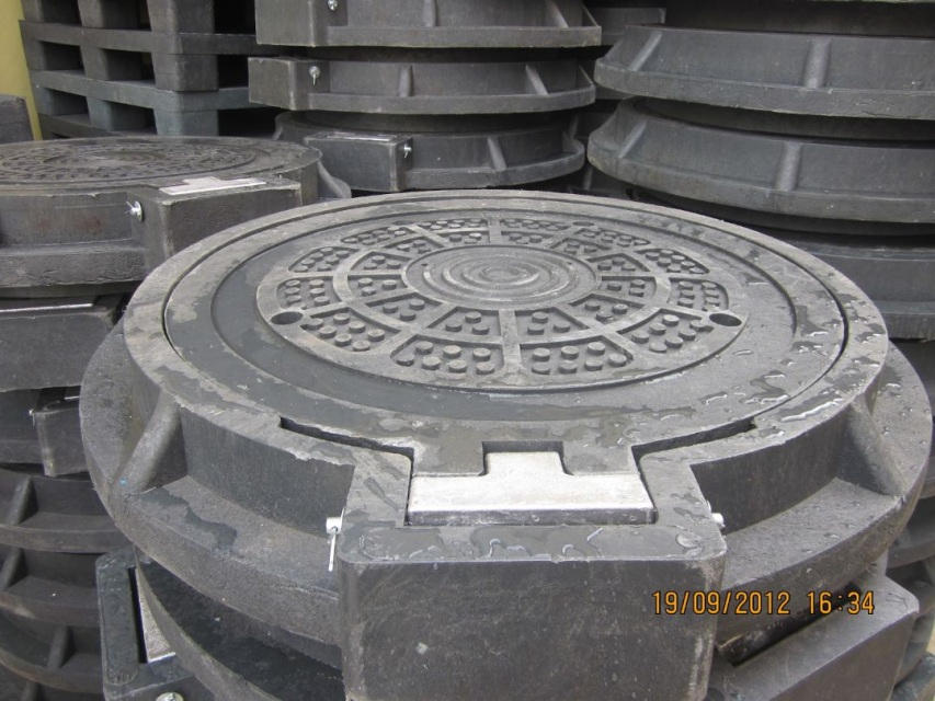 Pvc Manufacturers And Suppliers Companies In Turkey Mail: İzmir Turkey Plastic Manhole Cover Manufacturers